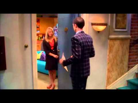 The Big Bang Theory - Best of Knocking... (German)