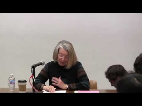 """Nancy Fraser: """"Legitimation Crisis? On the Political Contradictions of Financialized Capitalism"""""""