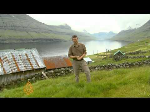 Faroe Islands fear dip in population
