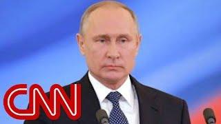 Senate Intel: Putin ordered election meddling to help Trump