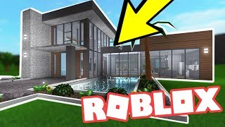 HOW I GOT RICH IN BLOXBURG IN 10 MINUTES (Roblox)