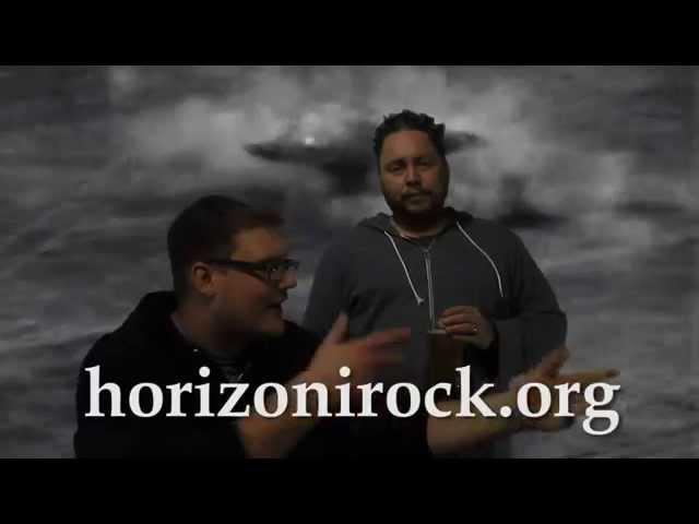 horizon i - Indiegogo