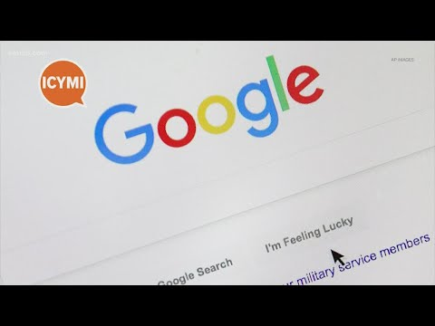 Google releases 2020 'Year in Searches' review