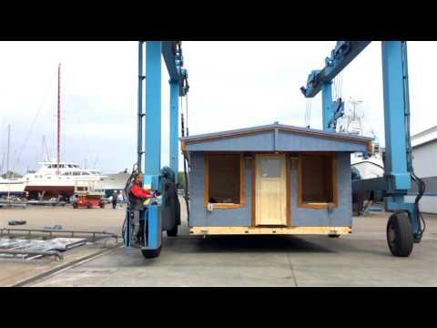 animation hausboot doovi. Black Bedroom Furniture Sets. Home Design Ideas