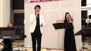川島豊公式ホームページ https://chez-y-0808.amebaownd.com/ FB 歌手 ...