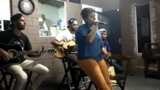Medo bobo (ao vivo) - Maiara e Maraisa (cover Larissa Machado)