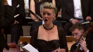 Sarah Brailey - If God be for Us - Handel's Messiah