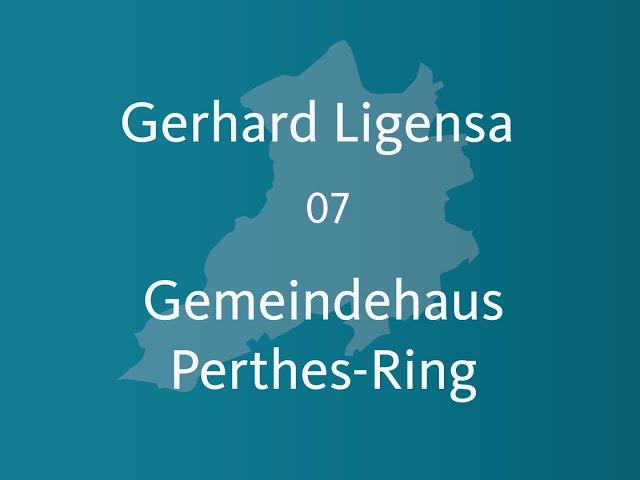 Gerhard Ligensa