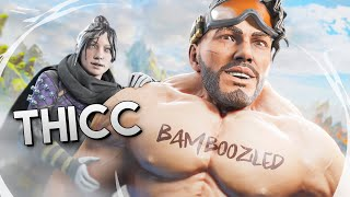 Best Apex Legends Funny Moments and Gameplay - Ep. 280