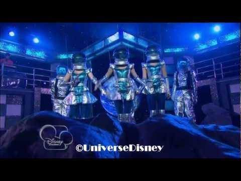 [HD] Shake it Up -