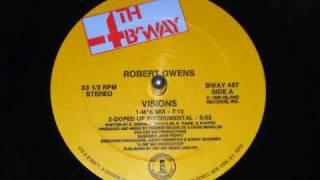 Robert Owens - Visions