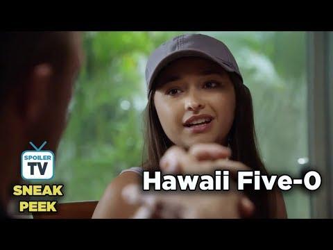 Hawaii Five-0 9x13 Sneak Peek 2