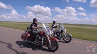 Ruta 66 - Tour por Estados Unidos en motocicleta 2017