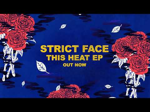 Strict Face - Silk Swathes