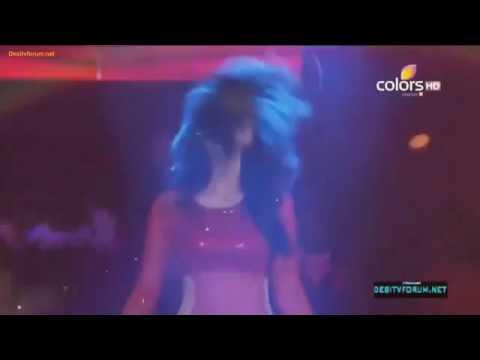 Sanaya Irani süper dans