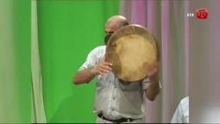 РЕФАТ ОСМАНОВ / ХАЙТАРМА / Crimean Tatar TV Show