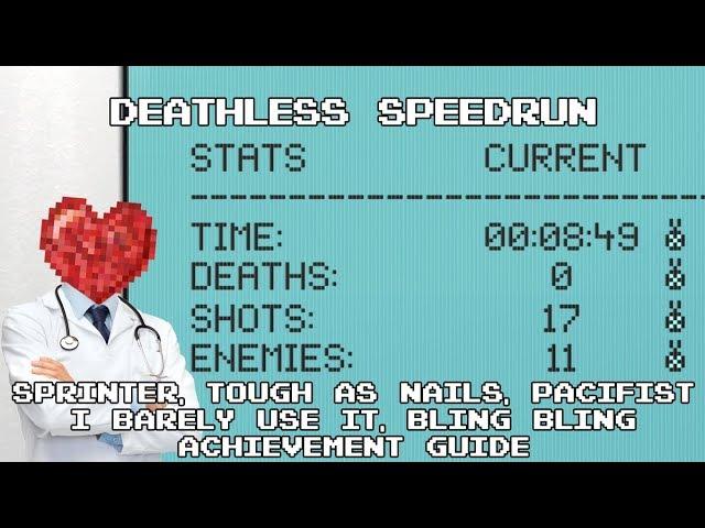 The Adventures of Elena Temple: Deathless Speedrun