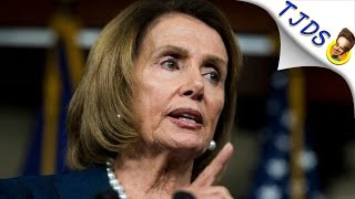 Here's Why Nancy Pelosi Needs To Be Primaried! Refuses To Support Single Payer