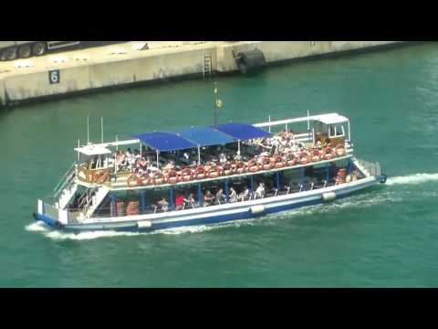 NCL Spirit 12 Day cruise Barcelona to Venice