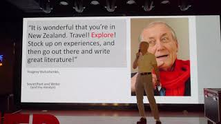 Exploring: from inside out | Igor Dubenco | TEDxSDUST
