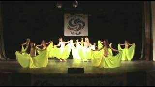 танцевальня школа Авита Настроение восток