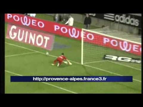 Les retrouvailles de Franck Ribéry avec Marseille
