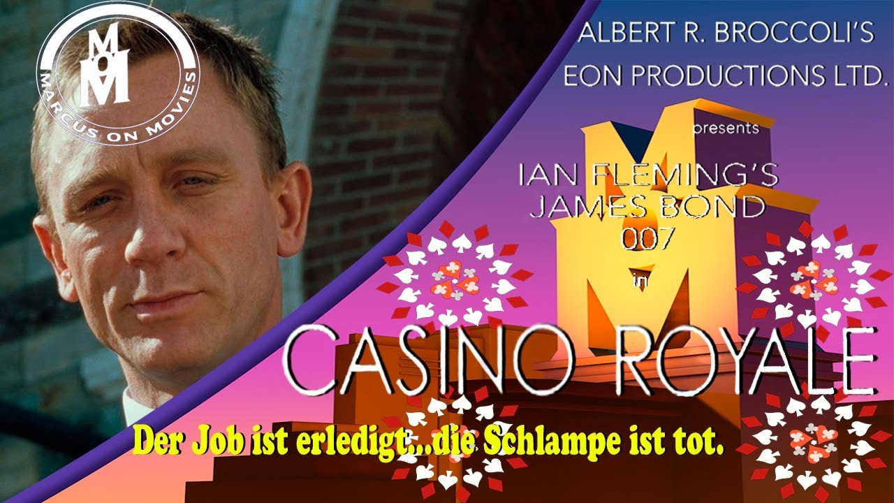 Review Casino Royale
