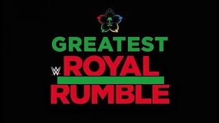 Women not being allowed the Wrestle at The Greatest Royal Rumble...How do u feel now ???