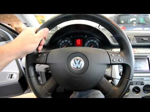 2007 VW Passat Wolfsburg Ed NAV (stk# 28838A ) for sale at Trend Motors Volkswagen in Rockaway, NJ