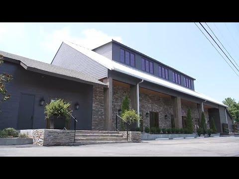 Metal Building Outlet Wedding Hall Project & Customer Testimonial - Birmingham, AL
