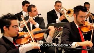 Baixar Lendas da Paixão | Monte Cristo Coral e Orquestra Para Casamento