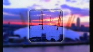 Sky One (UK) - Millennium Dome Break Bumper - 1999