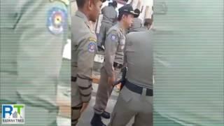 Indonesian Police forcefully close Ahmadiyya Furqan Mosque in Sukabumi, West Java