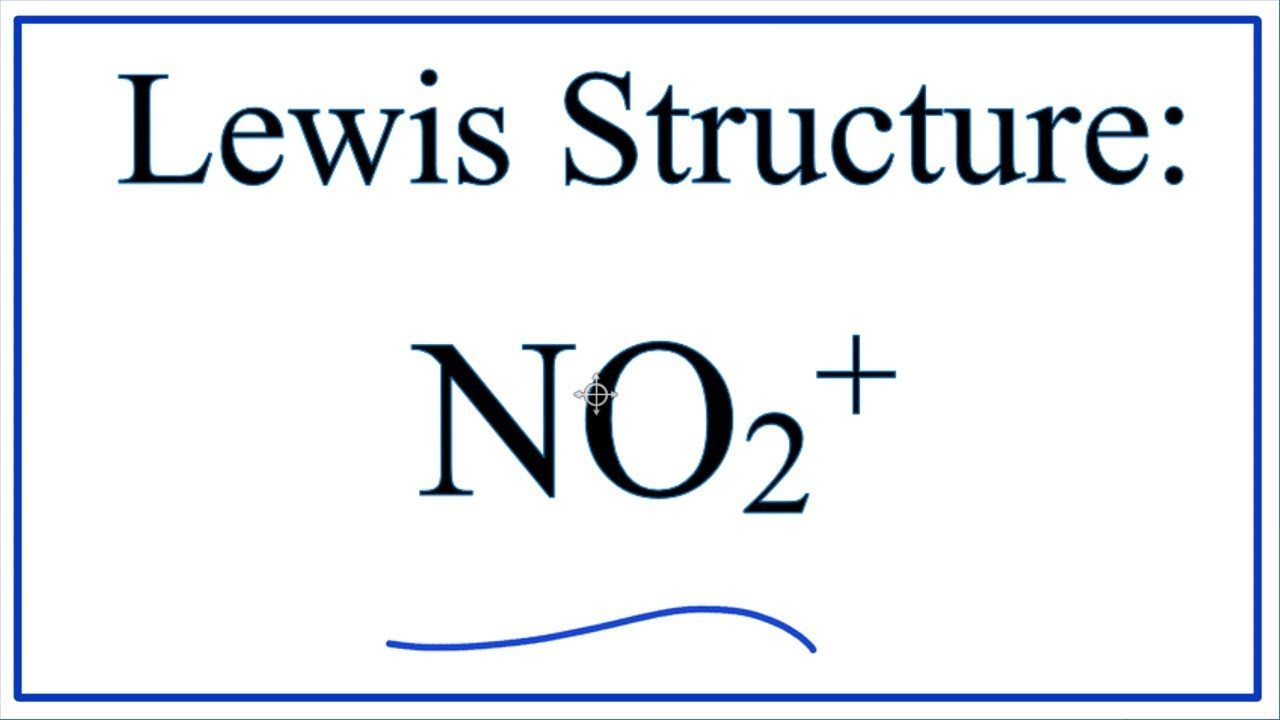 No2 Lewis Structure | www.imgkid.com - The Image Kid Has It!