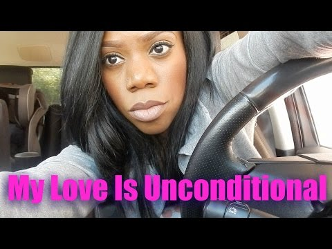 MY LOVE IS UNCONDITIONAL | My Kids and I Ep. 17 Daily Vlog