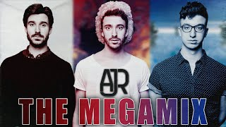 AJR: The Megamix | by Dynamo, Joseph James, & Nickness