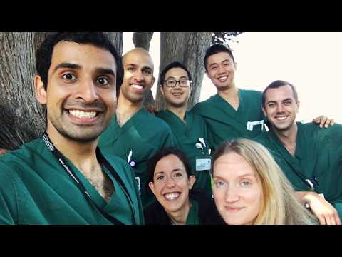 Meet Our Residents UCSF Department Of Orthopaedic Surgery