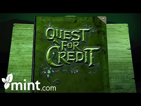 Quest For Credit - Complete Version | Mint Personal Finance Software