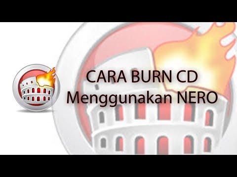 cara-burning-cd-data-menggunakan-nero