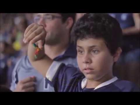 clube do Remo - Leão Azul /FILME