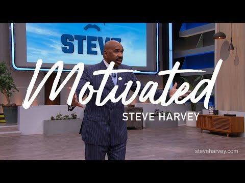 If You Change Your Attitude It Will Change Your Altitude | Steve Harvey