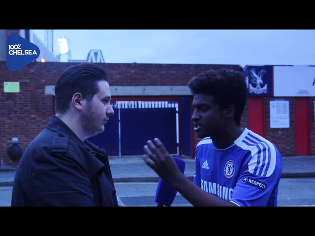 """""""BATSHUAYI WAS AS MUCH USE AS A CONDOM WITH A HOLE IN IT"""" SAYS LEWIS! 