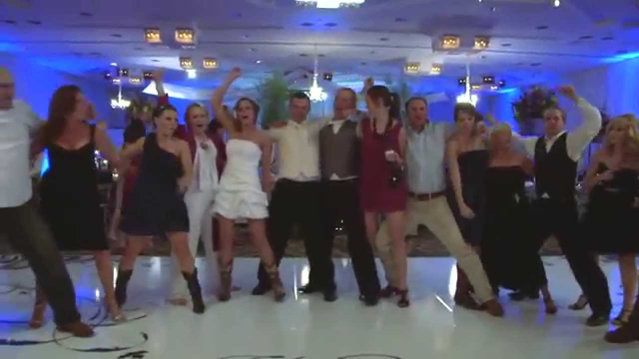 Corpus Christi Wedding Video Omni Hotel Reception Youtube