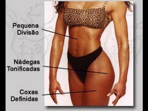 dieta para perder peso rapido e ganhar massa magra