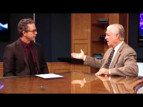 Apostolic Study Bible • David K Bernard Interview