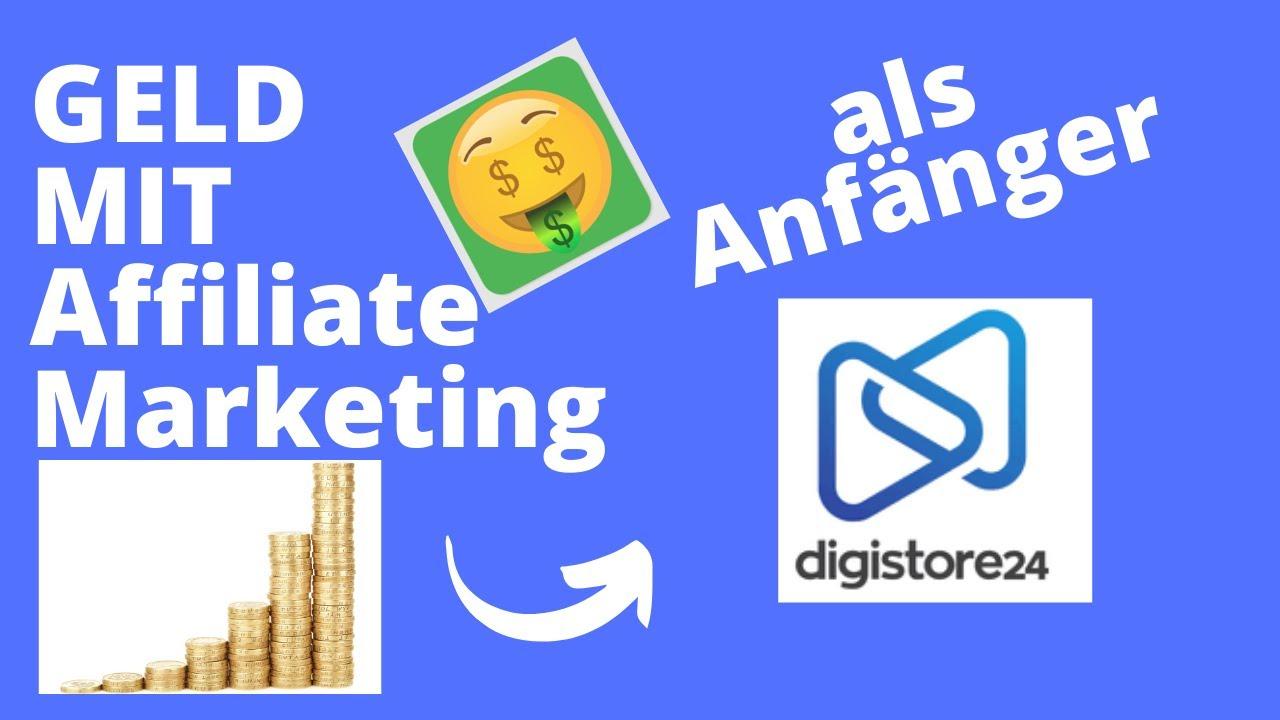 digistore24 affiliate login