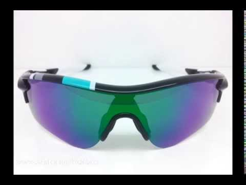 bc3914e3a86 Oakley RADARLOCK™ PATH™ 30 YEARS SPORT SPECIAL EDITION - YouTube