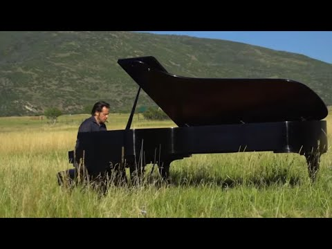 Gracie's Theme | Paul Cardall (NEW EDITED VIDEO)