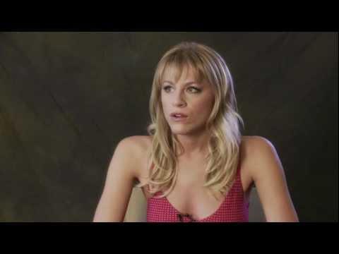 Hot Actress  BRIT MORGAN Debbie Pelt confesses love for Cheesecake!