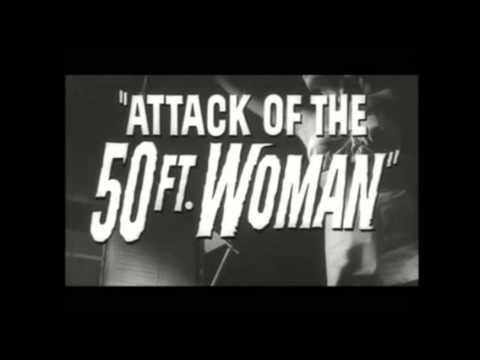 Trailer Reel #11 (1950's Sci-Fi & Horror)